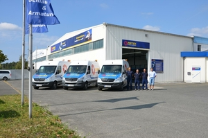 Pirtek Center Lauf