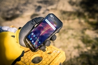 Rugged Smartphone Cat S31